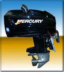 Bass Boat Outboards